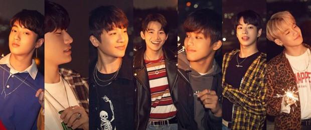 Hàng loạt tân binh Kpop được giới thiệu trong tháng 1, tương lai nào cho các nhóm nhạc đi trước? - Ảnh 7.