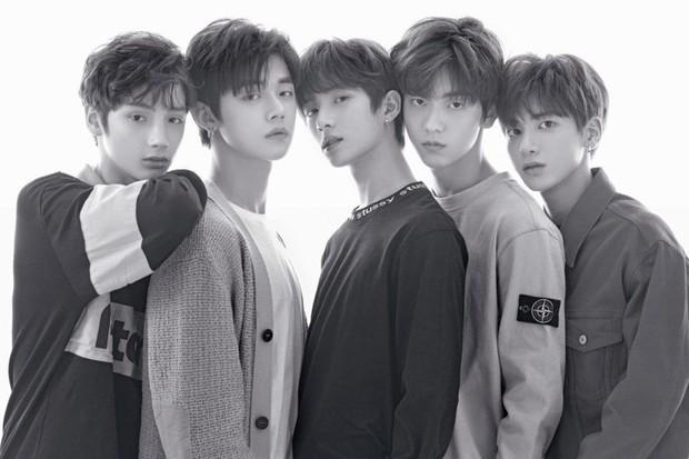 Hàng loạt tân binh Kpop được giới thiệu trong tháng 1, tương lai nào cho các nhóm nhạc đi trước? - Ảnh 5.