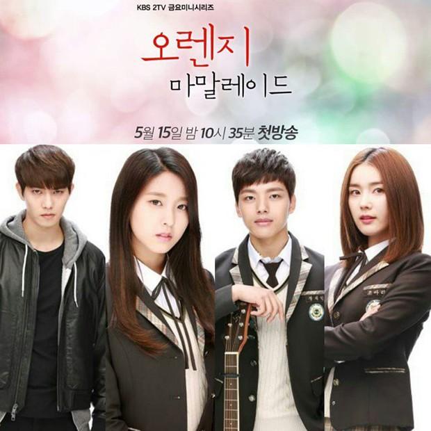 Tái xuất màn ảnh nhỏ sau 4 năm, Seolhyun vẫn tiếp tục hứng cơn mưa gạch từ netizen Hàn như mọi lần - Ảnh 7.