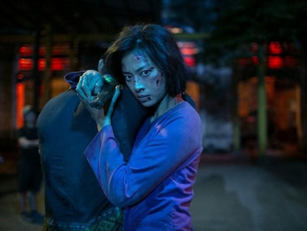 Mệt mỏi với những câu thoại vô duyên trong phim Việt - Ảnh 6.