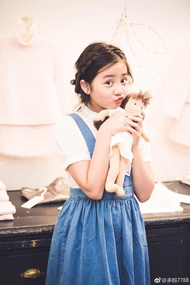 Những đứa con đẹp như thiên thần của dàn sao châu Á: Không ít bé lớn lên trong hoàn cảnh gia đình tan vỡ - Ảnh 19.