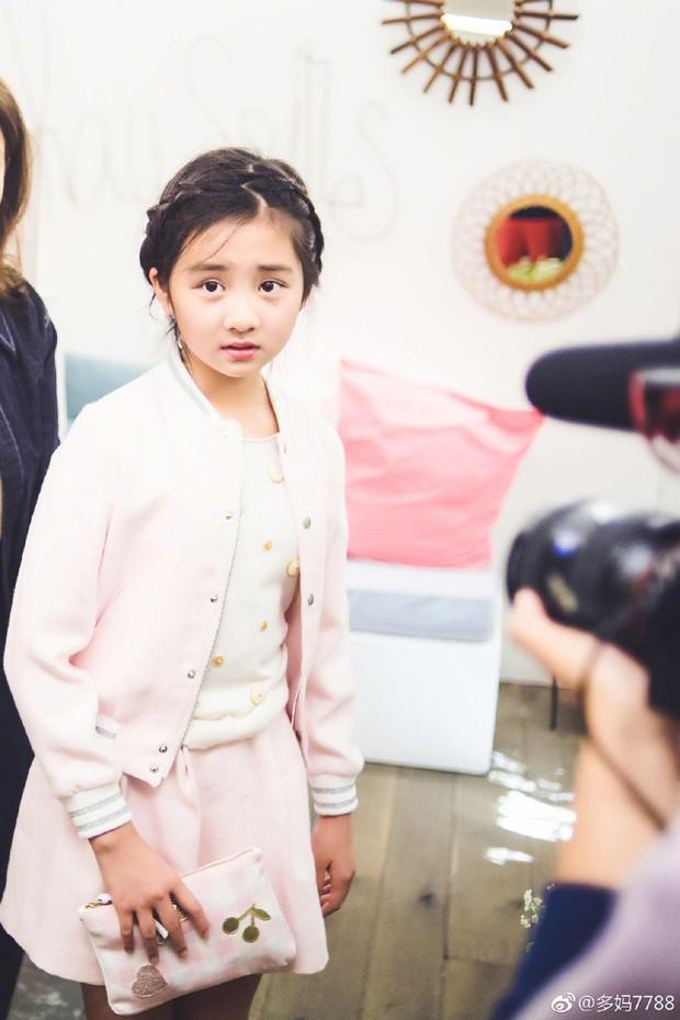 Những đứa con đẹp như thiên thần của dàn sao châu Á: Không ít bé lớn lên trong hoàn cảnh gia đình tan vỡ - Ảnh 20.