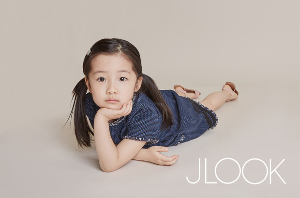 Những đứa con đẹp như thiên thần của dàn sao châu Á: Không ít bé lớn lên trong hoàn cảnh gia đình tan vỡ - Ảnh 2.