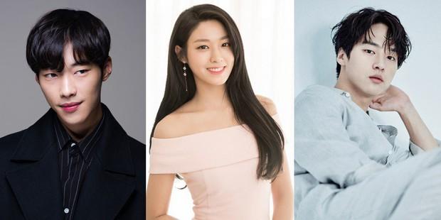 Tái xuất màn ảnh nhỏ sau 4 năm, Seolhyun vẫn tiếp tục hứng cơn mưa gạch từ netizen Hàn như mọi lần - Ảnh 1.