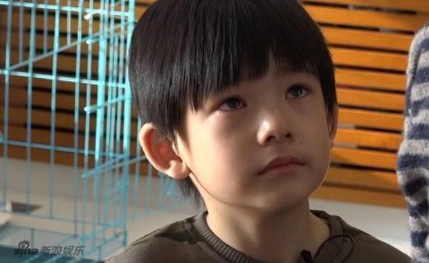 Những đứa con đẹp như thiên thần của dàn sao châu Á: Không ít bé lớn lên trong hoàn cảnh gia đình tan vỡ - Ảnh 24.