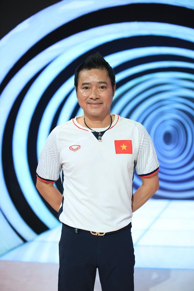 NSND Hồng Vân thẳng thừng từ chối Lý Hùng, khen chồng trên sóng truyền hình - Ảnh 8.
