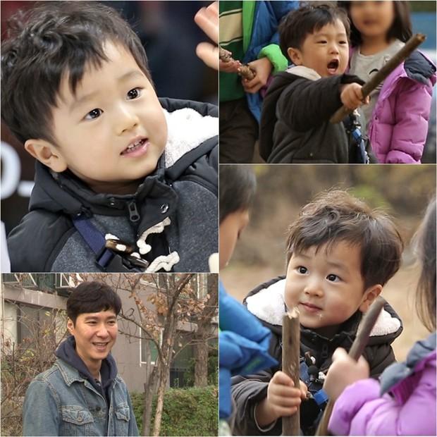 Những đứa con đẹp như thiên thần của dàn sao châu Á: Không ít bé lớn lên trong hoàn cảnh gia đình tan vỡ - Ảnh 4.