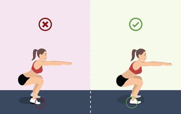 Sửa ngay 5 kiểu tập luyện gây lão hóa sớm mà nhiều người thường hay mắc phải - Ảnh 4.