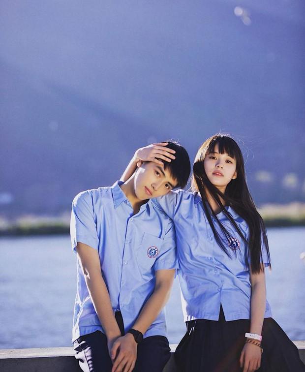 Trần Phi Vũ - quý tử nhà đạo diễn Trần Khải Ca: Điển trai, áp đảo cả Song Joong Ki, thành đại sứ Dior khi mới 16 tuổi - Ảnh 19.