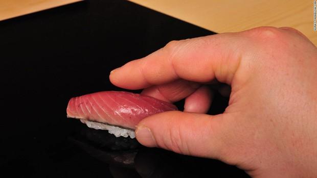 Tự xưng là hội mê sushi, nhưng chưa chắc ai cũng biết về sự thật đằng sau những lầm tưởng phổ biến về món ăn này - Ảnh 4.