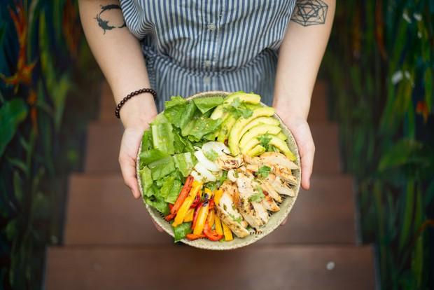 Người bị rối loạn tiêu hóa cứ chăm ăn những loại thực phẩm này sẽ giúp đẩy lùi tình trạng bệnh hiệu quả - Ảnh 4.