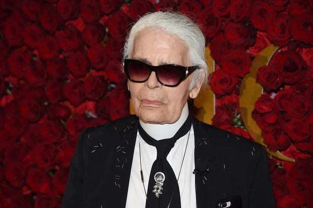 Ít ai biết Karl Lagerfeld là tác giả của một chế độ ăn kiêng giúp ông giảm tới 40kg/năm - Ảnh 2.