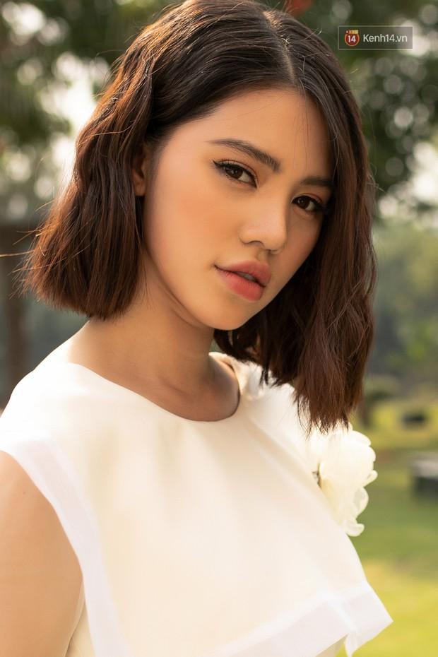 Jolie Nguyễn nói về Kỳ Duyên sau một năm gây bão bởi scandal đời tư - Ảnh 8.
