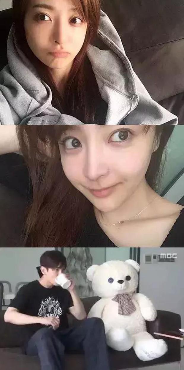 Rộ tin Changmin (DBSK) hẹn hò với sao nữ 18+ Nhật Bản, cặp đôi sống chung từ năm 2015? - Ảnh 5.