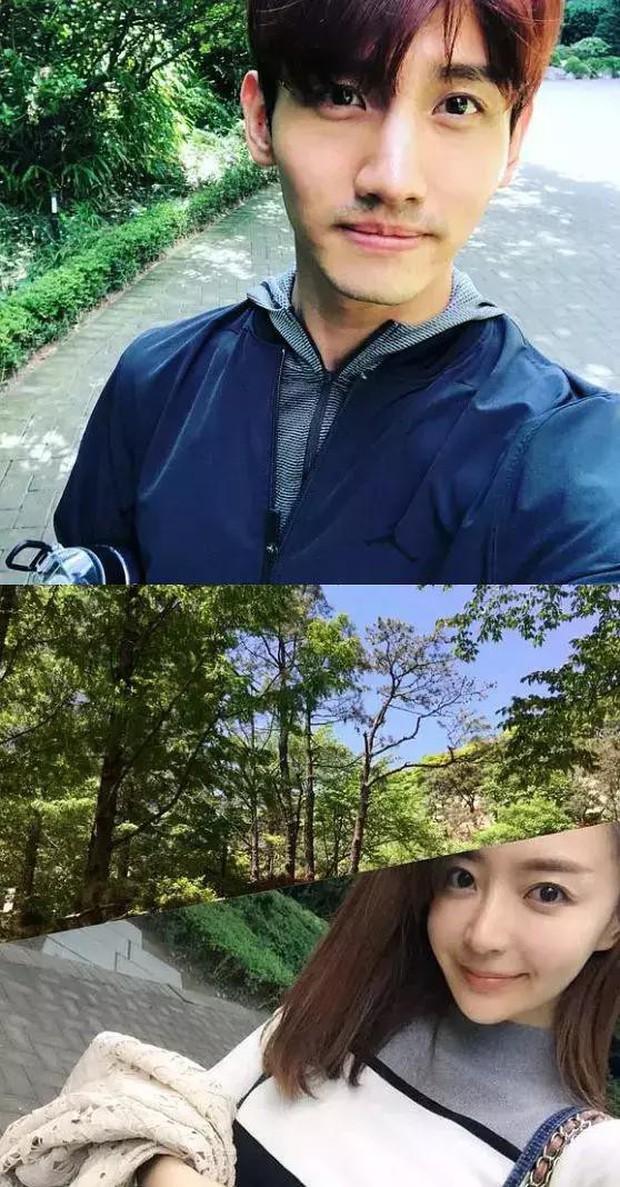 Rộ tin Changmin (DBSK) hẹn hò với sao nữ 18+ Nhật Bản, cặp đôi sống chung từ năm 2015? - Ảnh 6.
