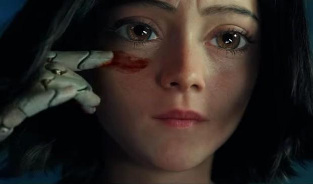 5 sự khác biệt so với nguyên tác giúp Alita thoát lời nguyền phim chuyển thể - Ảnh 6.