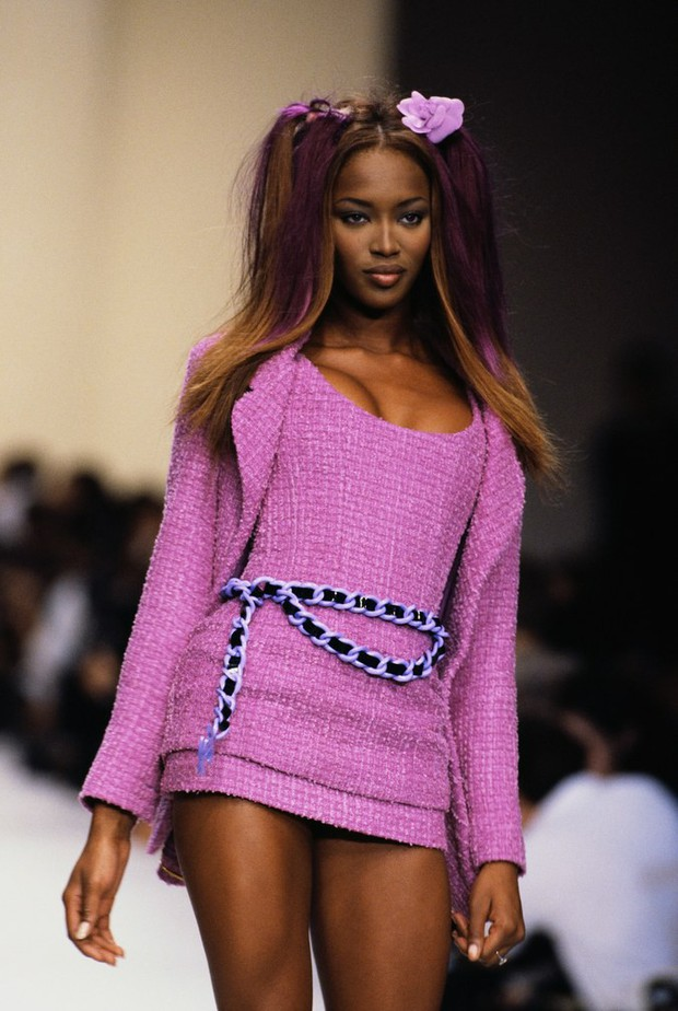 Karl Lagerfeld: Những pha náo loạn chấn động nhà mốt Chanel, đến Coco có sống lại cũng phải sững sờ - Ảnh 9.