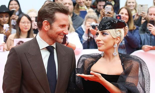 Lady Gaga tuyên bố hủy hôn với tình cũ, Bradley Cooper nhận gạch đá vì bị cho là người thứ 3 chen ngang - Ảnh 3.