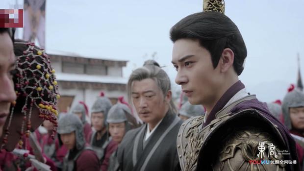 """Vì sao khán giả xem Đông Cung cứ lấn cấn cảm giác """"phim này hay - dở khó nói""""? - Ảnh 6."""