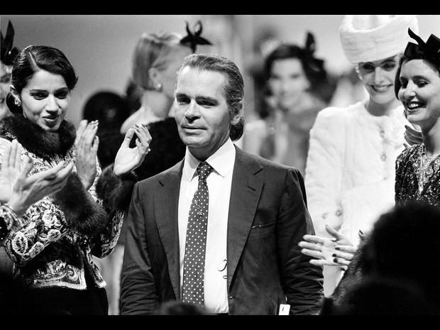 Ít ai biết Karl Lagerfeld là tác giả của một chế độ ăn kiêng giúp ông giảm tới 40kg/năm - Ảnh 5.
