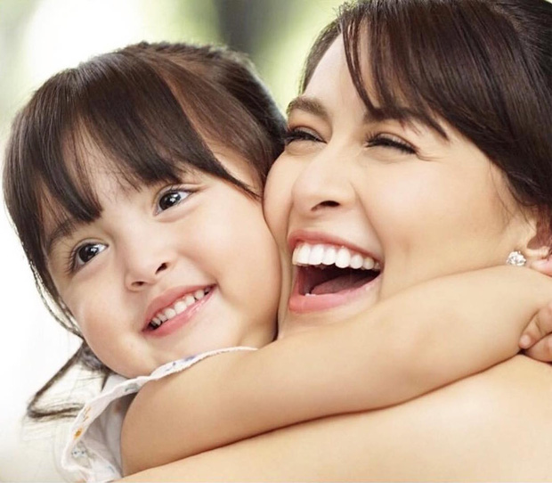 Những đứa con đẹp như thiên thần của dàn sao châu Á: Không ít bé lớn lên trong hoàn cảnh gia đình tan vỡ - Ảnh 10.