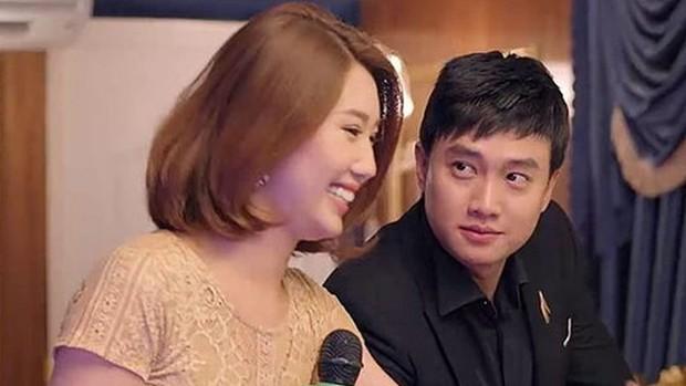 Muôn kiểu sếp siêu cấp khó nhằn trong phim Việt khiến nhân viên sợ khiếp vía - Ảnh 10.