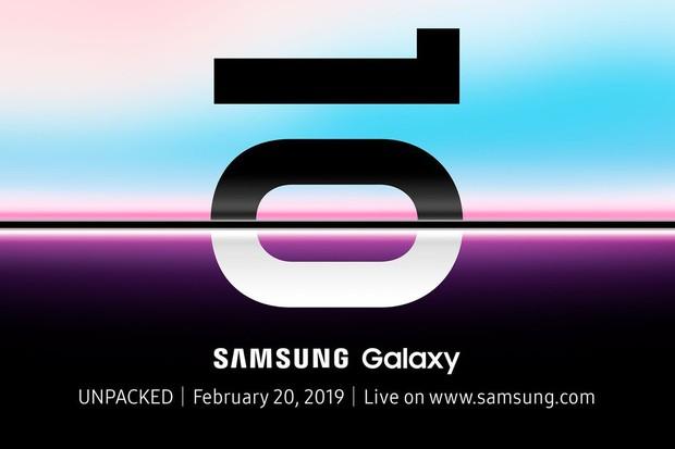 Đêm nay Galaxy S10/S10+ chính thức trình làng: Những điều cần biết về loạt siêu phẩm chuẩn bị ra mắt - Ảnh 1.