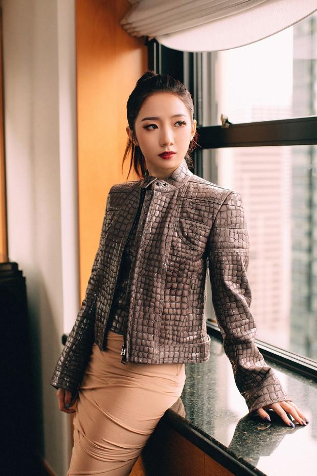 Sốc toàn tập với mặt mộc 100% của nhóm nhạc nữ hot nhất Trung Quốc: Choáng nhất là mỹ nhân ở vị trí số 2 - Ảnh 15.