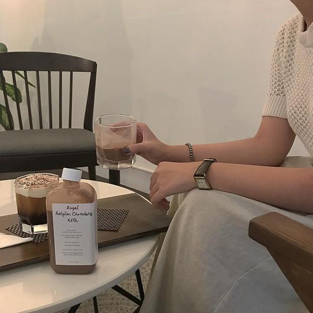 Sài Gòn: Check-in ở 4 quán cà phê này là ai cũng tưởng bạn đang đi Hàn Quốc! - Ảnh 9.