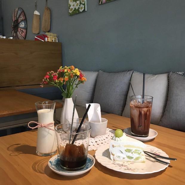 Sài Gòn: Check-in ở 4 quán cà phê này là ai cũng tưởng bạn đang đi Hàn Quốc! - Ảnh 17.