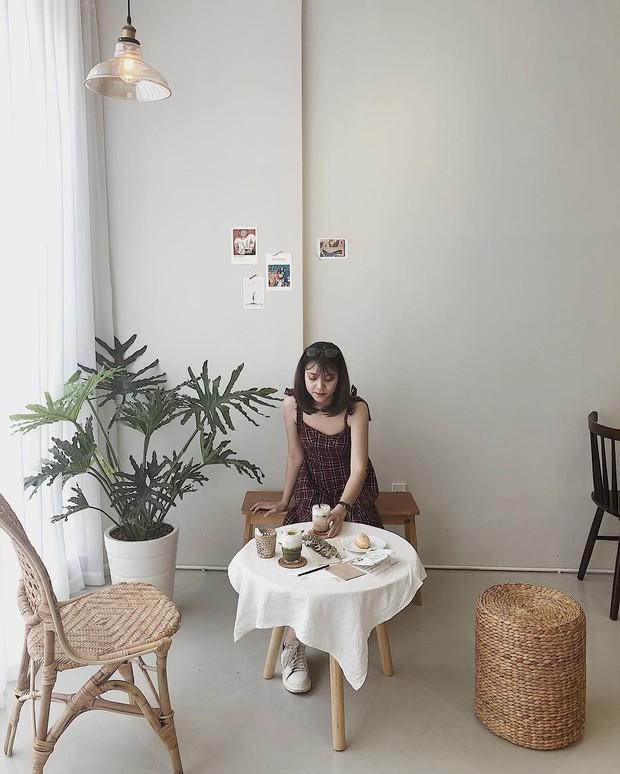 Sài Gòn: Check-in ở 4 quán cà phê này là ai cũng tưởng bạn đang đi Hàn Quốc! - Ảnh 5.
