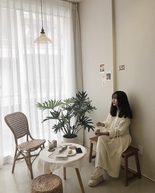 Sài Gòn: Check-in ở 4 quán cà phê này là ai cũng tưởng bạn đang đi Hàn Quốc! - Ảnh 6.
