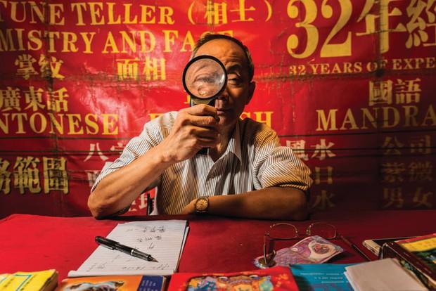 Những căn tiệm muôn năm cũ xứ Hương Cảng có làm bạn nhớ về một thời miệt mài luyện phim bộ TVB? - Ảnh 20.
