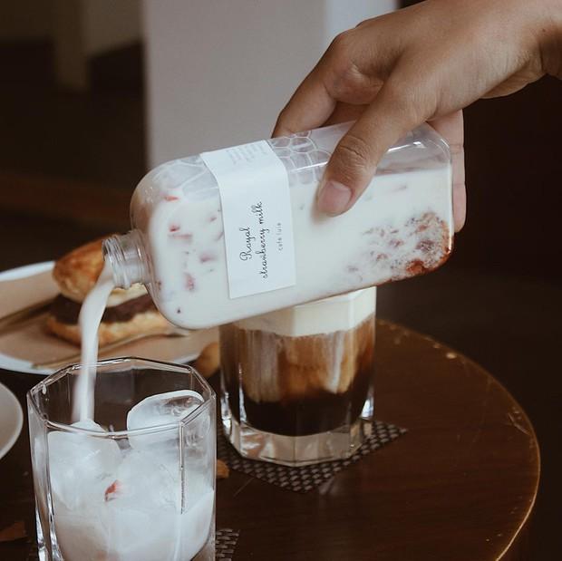 Sài Gòn: Check-in ở 4 quán cà phê này là ai cũng tưởng bạn đang đi Hàn Quốc! - Ảnh 12.