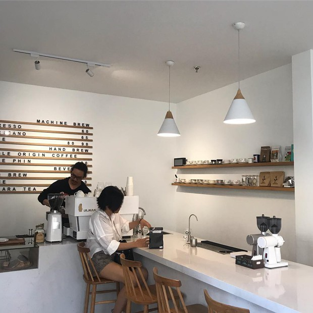 Sài Gòn: Check-in ở 4 quán cà phê này là ai cũng tưởng bạn đang đi Hàn Quốc! - Ảnh 22.