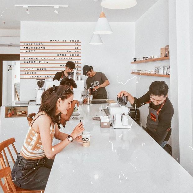 Sài Gòn: Check-in ở 4 quán cà phê này là ai cũng tưởng bạn đang đi Hàn Quốc! - Ảnh 21.