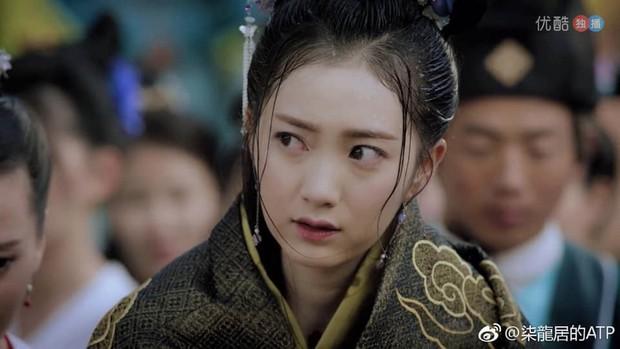 """Nữ phụ """"Đông Cung"""" bị khán giả ghét bỏ vì tội... """"dẹo"""" quá đà - Ảnh 4."""