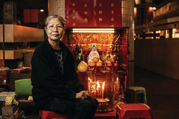 Những căn tiệm muôn năm cũ xứ Hương Cảng có làm bạn nhớ về một thời miệt mài luyện phim bộ TVB? - Ảnh 4.