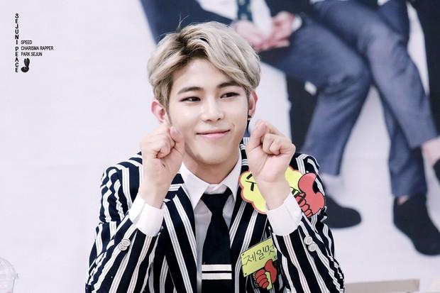 Nghía qua dàn trai đẹp sẽ tranh tài cho vị trí thành viên nhóm nhạc kế vị I.O.I và Wanna One - Ảnh 15.