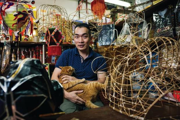 Những căn tiệm muôn năm cũ xứ Hương Cảng có làm bạn nhớ về một thời miệt mài luyện phim bộ TVB? - Ảnh 2.