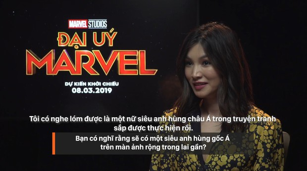 Clip phỏng vấn ekip Captain Marvel: 1001 điều bí ẩn hay ho được chính Nick Fury và Carol Danvers tiết lộ - Ảnh 10.