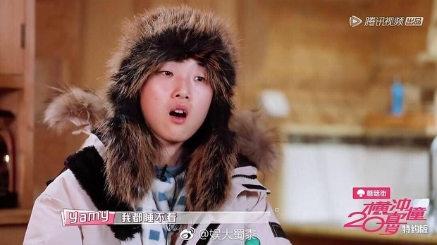 Sốc toàn tập với mặt mộc 100% của nhóm nhạc nữ hot nhất Trung Quốc: Choáng nhất là mỹ nhân ở vị trí số 2 - Ảnh 12.