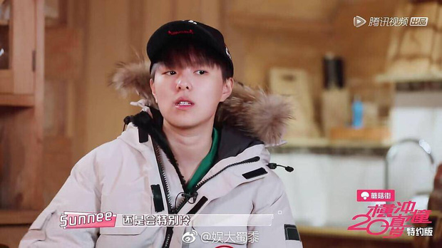 Sốc toàn tập với mặt mộc 100% của nhóm nhạc nữ hot nhất Trung Quốc: Choáng nhất là mỹ nhân ở vị trí số 2 - Ảnh 10.