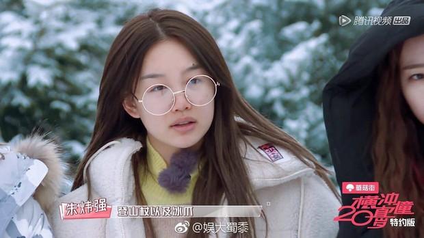 Sốc toàn tập với mặt mộc 100% của nhóm nhạc nữ hot nhất Trung Quốc: Choáng nhất là mỹ nhân ở vị trí số 2 - Ảnh 20.