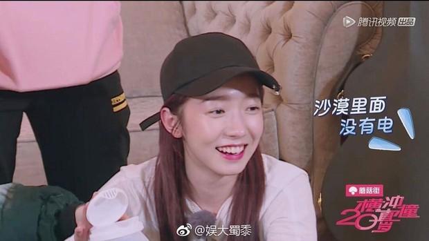 Sốc toàn tập với mặt mộc 100% của nhóm nhạc nữ hot nhất Trung Quốc: Choáng nhất là mỹ nhân ở vị trí số 2 - Ảnh 16.