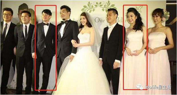Trương Chấn: Nam tài tử bị gán danh Cỗ máy bẻ cong giới tính bạn gái của Cbiz và loạt mối tình trớ trêu - Ảnh 8.