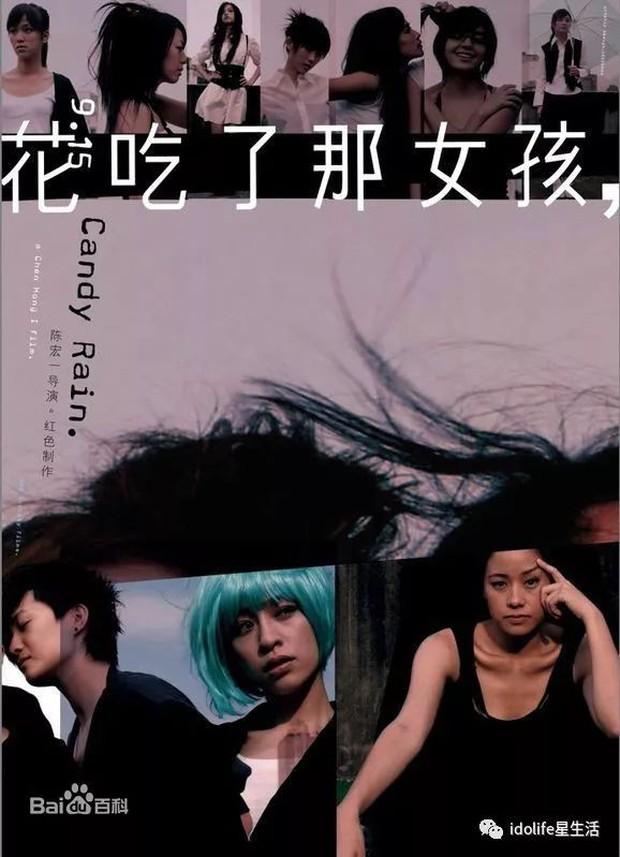 Trương Chấn: Nam tài tử bị gán danh Cỗ máy bẻ cong giới tính bạn gái của Cbiz và loạt mối tình trớ trêu - Ảnh 9.