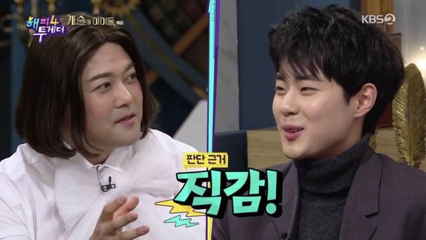 Trước khi công khai hẹn hò Kim Bora, Jo Byung Gyu từng dính tin đồn tình cảm với nhân vật này! - Ảnh 9.