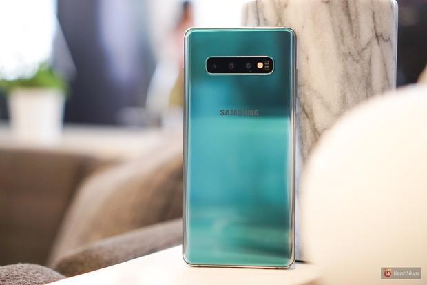 4 vũ khí chiếm trọn spotlight của Galaxy S10 đêm qua, ai lỡ mua smartphone khác đừng hối hận - Ảnh 4.