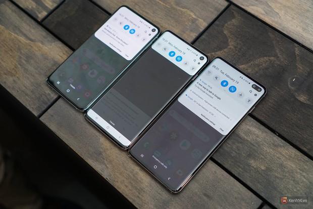 Trên tay Galaxy S10/S10+ giá từ 21 triệu: Như này không đẹp thì không biết thế nào mới được coi là đẹp - Ảnh 11.